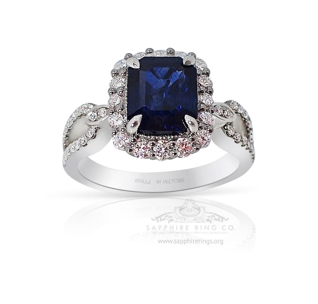 blue-sapphire-and-platinum-ring
