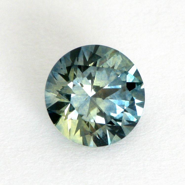 Loose Montana Sapphire
