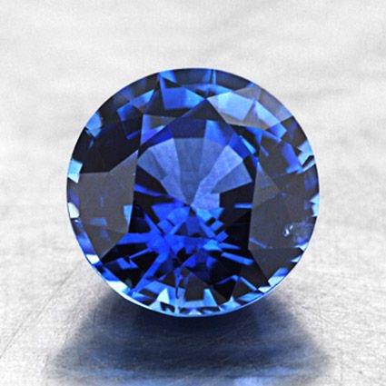 0.54 ct Yoga Sapphire