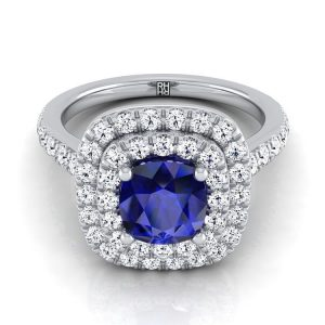 the Engagement Ring Industry