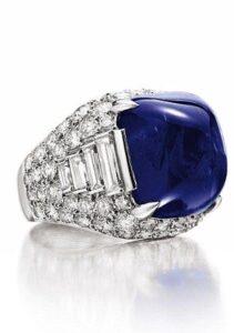 E Taylors ring