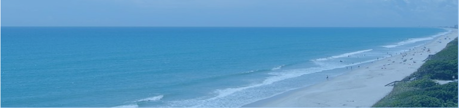 Florida Beaches and Coastline