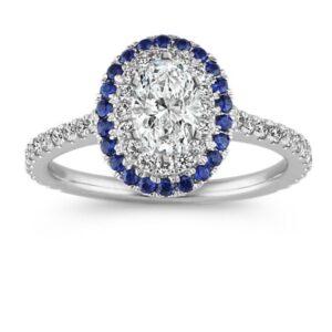 white sapphire ring for sapphire-diamond-blog