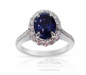 platinum-sapphire-engagement-ring-halo