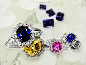 Natural-sapphires