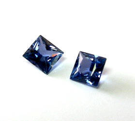 Montana Sapphire, 1.04 carats, VS, 100% Natural