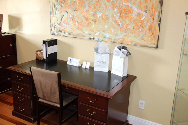 sapphire ring co office in Tampa