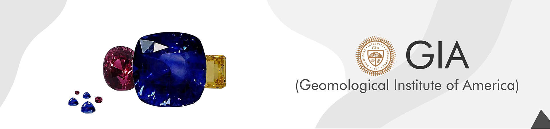 GIA report for Gemstone