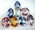 Natural Ceylon Gems